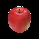 りんごイラスト素材128px