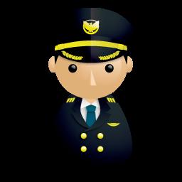 パイロット素材256px